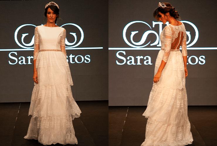 Sara Ostos - 10