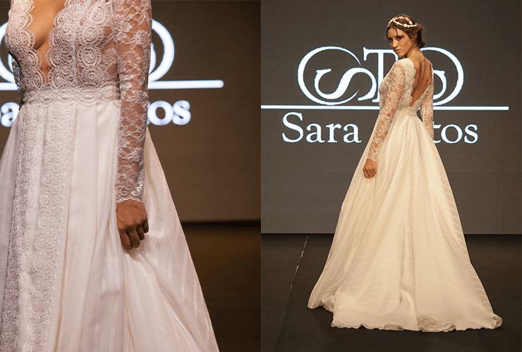 Sara Ostos - 11
